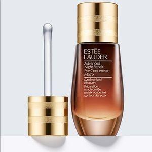 Estée Lauder advanced night repair eye matrix NEW